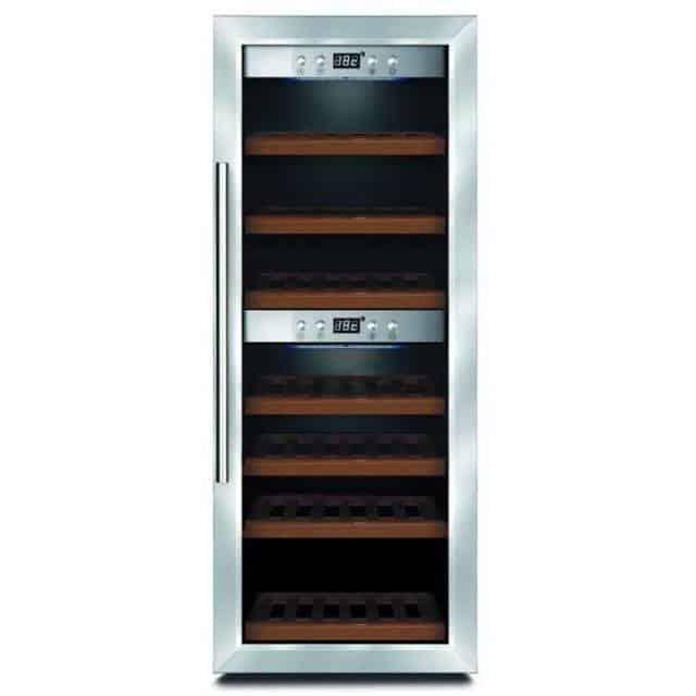 Caso vinkøleskab WineMaster 38