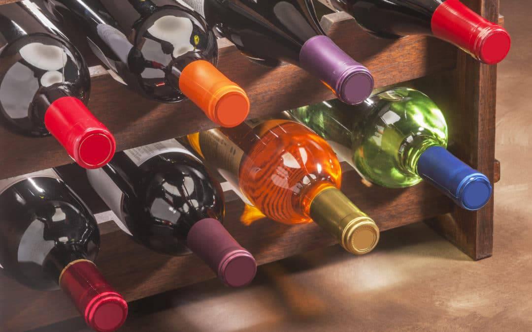 10 tips: Effektiv opbevaring af vin